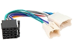 AH4-117-8 - Lexus IS200 Wiring Harness Adaptor ISO Lead