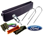 Ford Stereo Installation Kit (2)