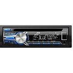 JVC KD R871BT Car CD/USB Player with Bluetooth