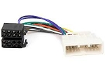 AH4-109-8 - Suzuki Swift Wiring Harness Harness Adaptor ISO Lead