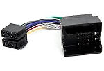 AH4-175-8 -Skoda Octavia, Superb Wiring Harness Adaptor ISO Lead