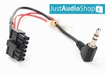 SC-JVC - Patch cable for JVC Stereo