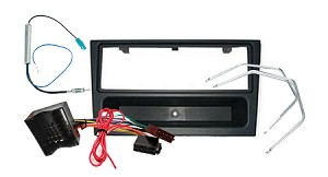 Vauxhall 2005 Onwards - Stereo Installation Set