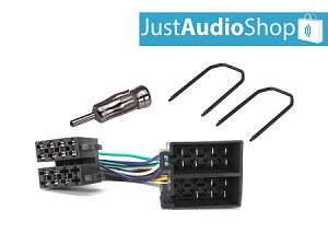 Outstanding Vauxhall Corsa B Stereo Installation Set Wiring 101 Akebretraxxcnl