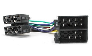 AH4-136-8 - MG (All Models) ISO Wiring Harness Lead