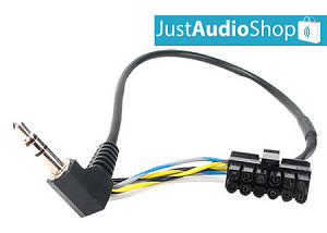 SC-SON - Patch cable for Sony Stereo